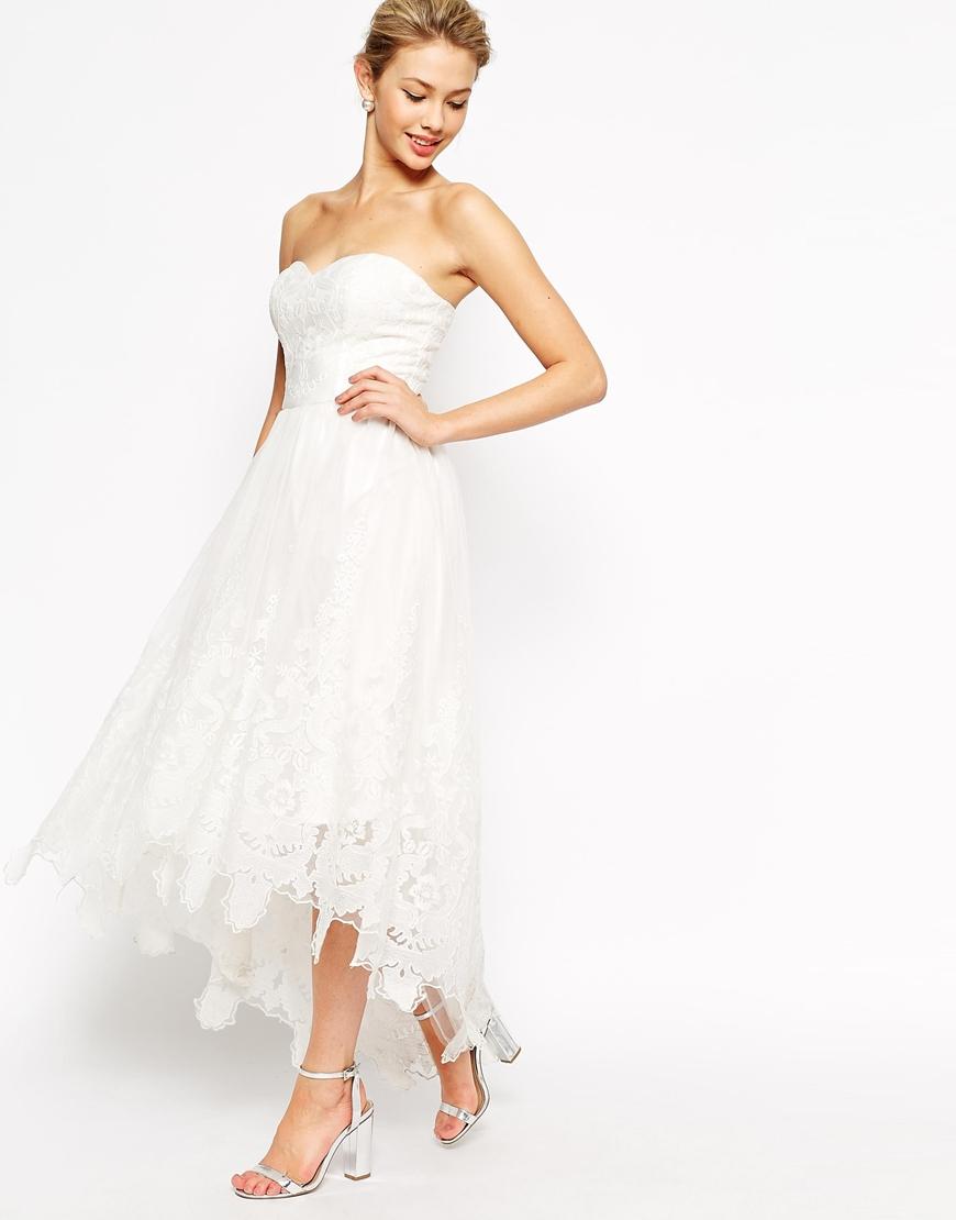 Ten Beautiful Ballet Inspired Wedding Dresses – En Pointe Fashion