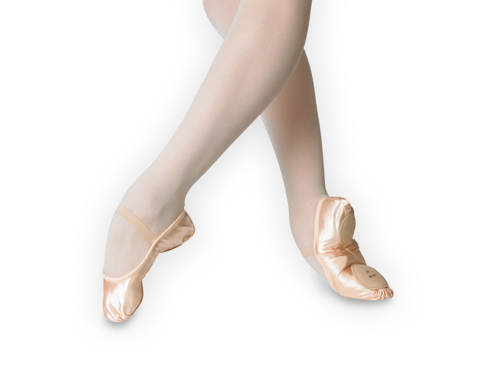 how to dance en pointe